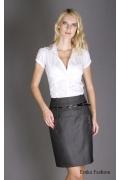 Стильная и оригиальная юбка Emka Fashion | 170-cantmere6