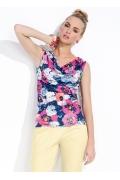 Летняя блузка Zaps Pilar