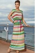 Длинное платье TopDesign Premium PA4 04
