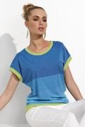 Летняя блузка Zaps Delia