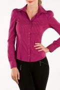 Офисная блузка-рубашка | Б687-1099