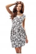 Летнее платье Enny 17016