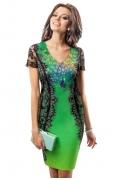 Платье Enny 17043