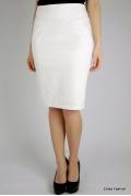 Офисная юбка Emka Fashion 419-maissa