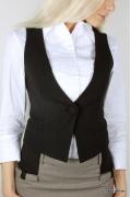 Офисный жилет Emka Fashion GL-002/brianna