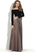 Блузка с открытыми плечами Donna Saggia DSB-03-4t