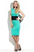 Изящное платье Donna Saggia DSP-86-49t