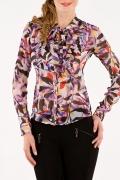 Нарядная блузка Golub | Б694-1077