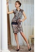 Платье TopDesign Premium PA4 24