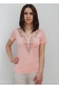 Розовая блузка Sunwear N23-3-61