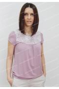 Блузка розового цвета Sunwear N08-3