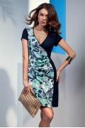 Платье из тонкого трикотажа Sunwear NS25-3