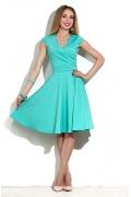 Красивое летнее платье Donna Saggia DSP-152-49t