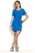 Короткое платье Donna Saggia DSP-148-58