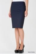 Офисная юбка Emka Fashion 419-martina