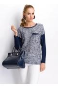 Джемпер Sunwear P20-5 (коллекция зима 2015)
