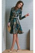 Платье Top Design B4 006 (коллекция осень-зима 2015)