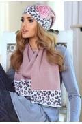 Красивая женская шапочка Kamea Joanna