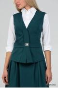 Офисный жилет Emka Fashion GL-007/alveri