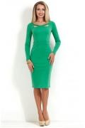 Платье футляр Donna Saggia DSP-164-71t