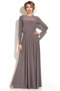Длинное в пол платье Donna Saggia DSP-158-28t