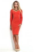Элегантное платье Donna Saggia DSP-166-3t