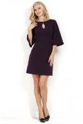 Платье с широким рукавом Donna Saggia DSP-171-86t