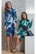 Платье Top Design B4 081