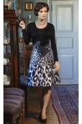 Платье TopDesign Premium PB4 54