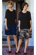 Платье TopDesign Premium PB4 55