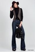 Женская жилетка Emka Fashion GL-002/lada