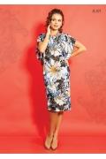 Платье TopDesign A5 079 (весна-лето 2015)