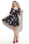Летнее платье Donna Saggia DSP-189-33t