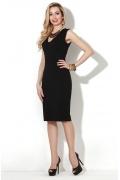 Платье без рукавов Donna Saggia DSP-53-4t