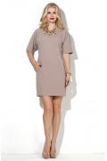 Короткое платье Donna Saggia DSP-73-10t