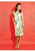 Симпатичное платье TopDesign A5 073