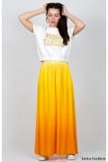 Длинная юбка Emka Fashion 309-orian