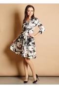 Романтическое платье TopDesign Premium PB5 11