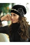 Изящная женская шапочка Kamea Suzana (коллекция 2016)