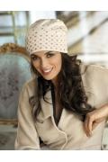 Молодёжная шапка Kamea Margo