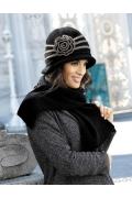 Женская шляпка Kamea Marry