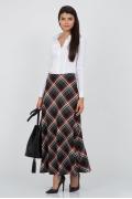 Длинная юбка Emka Fashion 314-maritanna