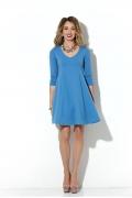 Платье-клёш от груди Donna Saggia DSP-03-43t