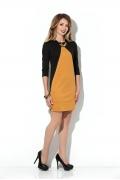 Трикотажное платье Donna Saggia DSP-204-5t