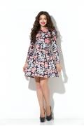 Платье Donna Saggia DSP-210-99t