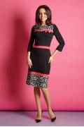 Платье Top Design B5 090
