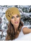 Красивая женская шапка Willi Pasadena