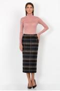 Длинная юбка Emka Fashion 501-fernanda