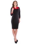 Платье Rosa Blanco 3052-1-36