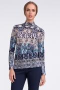 Блузка из трикотажа Sunwear U44